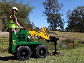 KANGA AUGERS AND EXTENSIONS - picture3' - Click to enlarge