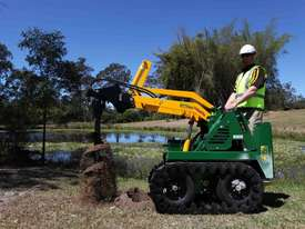 KANGA AUGERS AND EXTENSIONS - picture4' - Click to enlarge