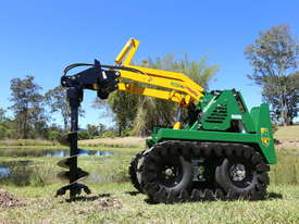 KANGA AUGERS AND EXTENSIONS - picture0' - Click to enlarge