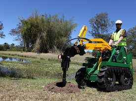 KANGA AUGERS AND EXTENSIONS - picture5' - Click to enlarge