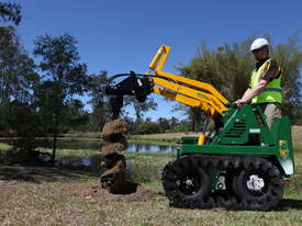 KANGA AUGERS AND EXTENSIONS - picture6' - Click to enlarge