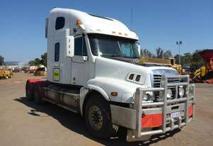 2007 Freightliner FLX Century Class 6x4 Sleeper Cabin Prime Mover (PM06) - In Auction