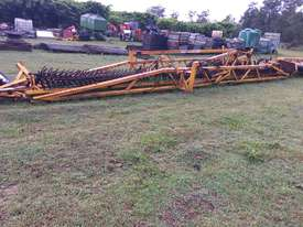 Articulated Chain Rotary Harrow - picture0' - Click to enlarge