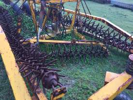 Articulated Chain Rotary Harrow - picture2' - Click to enlarge
