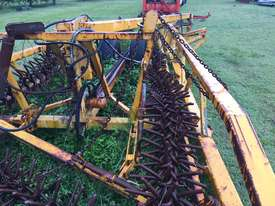 Articulated Chain Rotary Harrow - picture3' - Click to enlarge