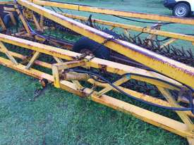 Articulated Chain Rotary Harrow - picture4' - Click to enlarge