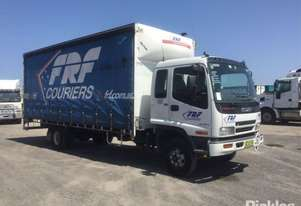 Isuzu 2005   FRR 525 Long