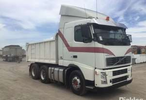 Volvo 2004   FH12