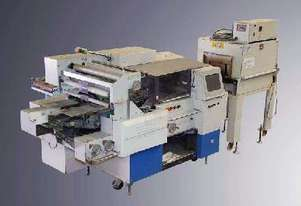 Automatic Shrink  Flow Wrapper (HIGH SPEED)