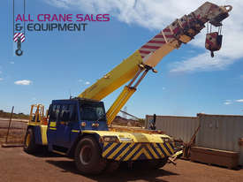 25 TONNE FRANNA MAC25 2012 - ACS - picture0' - Click to enlarge