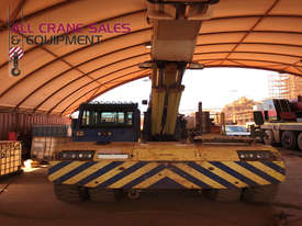 25 TONNE FRANNA MAC25 2012 - ACS - picture1' - Click to enlarge
