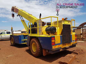 25 TONNE FRANNA MAC25 2012 - ACS - picture2' - Click to enlarge