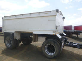 Freighter Dog Tipper Trailer - picture4' - Click to enlarge