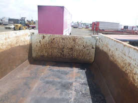 Freighter Dog Tipper Trailer - picture10' - Click to enlarge