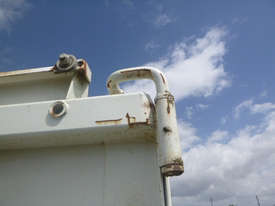 Freighter Dog Tipper Trailer - picture12' - Click to enlarge