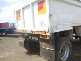 Freighter Dog Tipper Trailer - picture13' - Click to enlarge