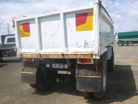 Freighter Dog Tipper Trailer - picture2' - Click to enlarge