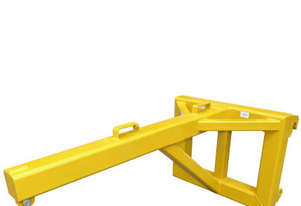 Jib Attachment for JLG Telehandler 4000kg at 2000mm