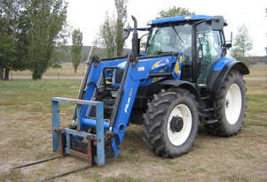 New Holland T6020 FWA/4WD Tractor