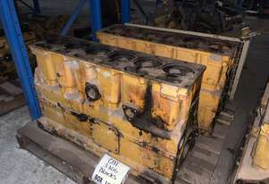 CATERPILLAR 3306 CYLINDER BLOCK