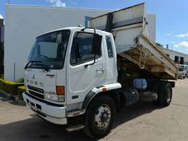 2008 MITSUBISHI FIGHTER FM Tipper   - picture0' - Click to enlarge