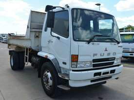 2008 MITSUBISHI FIGHTER FM Tipper   - picture8' - Click to enlarge