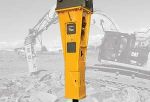 Indeco HP7000 Rock Breaker suits 36 - 52 T Excavators