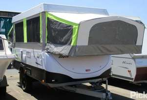 Volvo 2017 Jayco Swan Outback