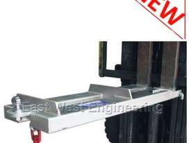 FST200 Tow Jib 2000kg WLL - picture0' - Click to enlarge