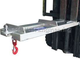 FST200 Tow Jib 2000kg WLL - picture2' - Click to enlarge