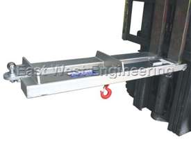 FST200 Tow Jib 2000kg WLL - picture3' - Click to enlarge
