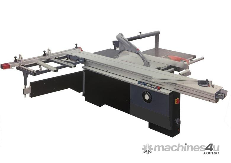 Starter package Panelsaw 2500mm and Auto Edger $21,230!