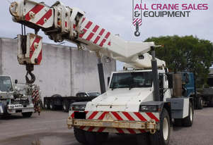 20 TONNE FRANNA AT20 2006 - ACS