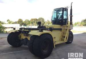 2011 Hyster H22XM-12EC Container Handler