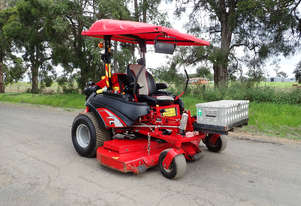 Ferris IS5100Z Zero Turn Lawn Equipment