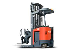 Pantograph Double Deep Reach Forklifts