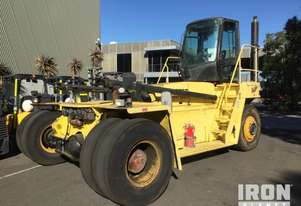 2007 Hyster H22.00MX-12EC Container Handler