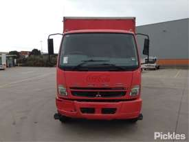 2009 Mitsubishi Fuso Fighter 14 FN63 - picture1' - Click to enlarge