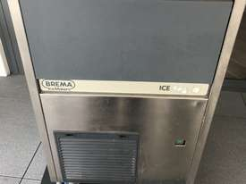 Brema Ice Maker - picture0' - Click to enlarge