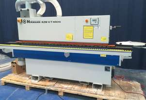 Edgebander NikMann Compact - professional entry level edgebander with affordable price