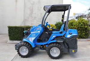 Multione 4.2 Diesel Powered Mini Loader
