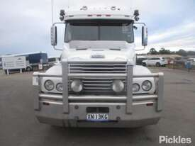 2010 Freightliner Century Class CST120 - picture1' - Click to enlarge