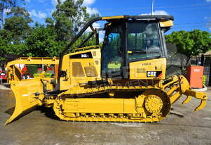 Caterpillar D4K2 XL Bulldozer DOZCATK