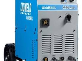 CIGWELD Weldskill 250 Compact - picture0' - Click to enlarge