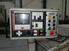 used Kirloskar cnc lathe - picture1' - Click to enlarge