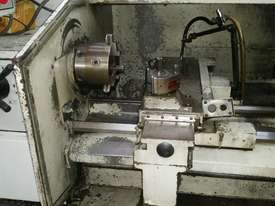 used Kirloskar cnc lathe - picture3' - Click to enlarge