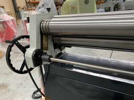 Plate Rolls 2m x 3.5mm - picture3' - Click to enlarge