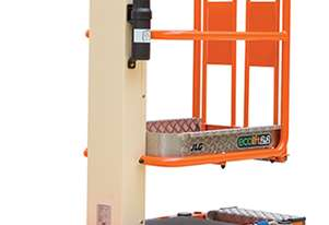 JLG ECOLIFT 70 Non Powered Vertical Man Lift