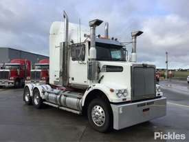2012 Western Star 4800FX - picture0' - Click to enlarge