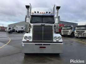 2012 Western Star 4800FX - picture1' - Click to enlarge